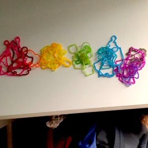 Silly Bands!
